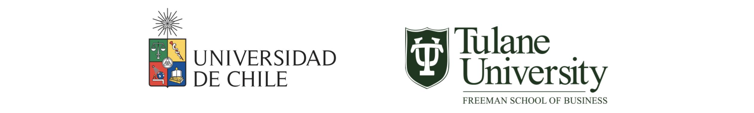 logo tulane uchile