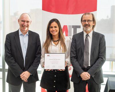 Data Analytics Certificate U. de Chile & MIT Sloan Management School
