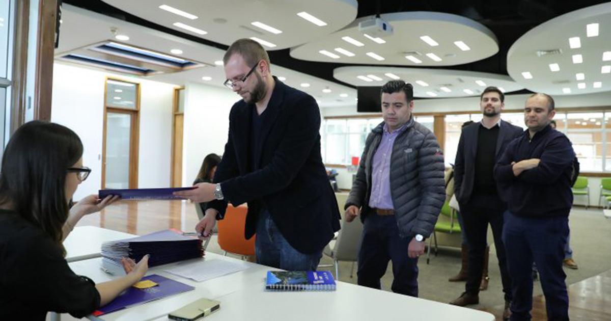 Ingresa una nueva generación de alumnos MBA Weekend