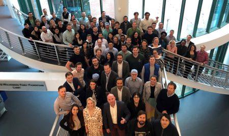Estudiantes del Global MBA finalizan programa académico en Estados Unidos