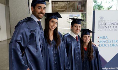 Universidad de Chile lideró principales rankings internacionales en 2019