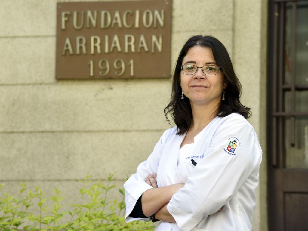 Claudia Cortes Infectologa Universidad de Chile 02