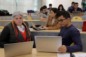 Recursos bibliográficos Universidad de Chile