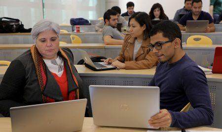 COVID-19: Aprovecha los recursos bibliográficos digitales, de formación y culturales que la Universidad de Chile ofrece a todo público