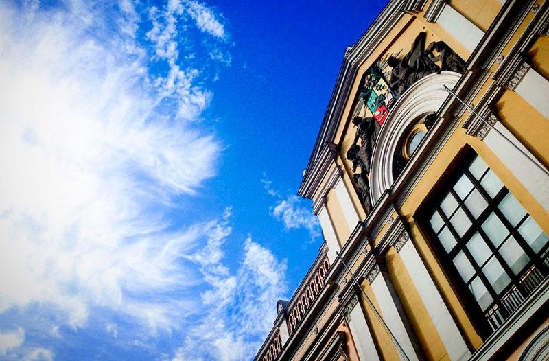 Foto Universidad de Chile
