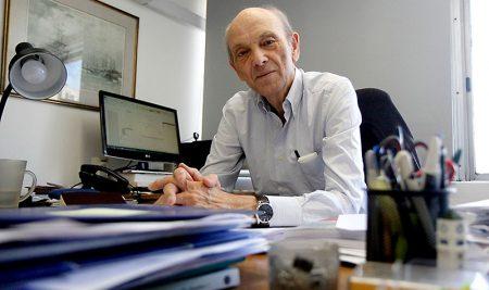"""Profesor Ricardo Ffrench-Davis: """"Lo primero es la vida de la población, pero no queremos la vida para morir de hambre"""""""