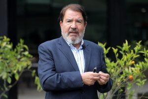 Profesor Pedro Hidalgo