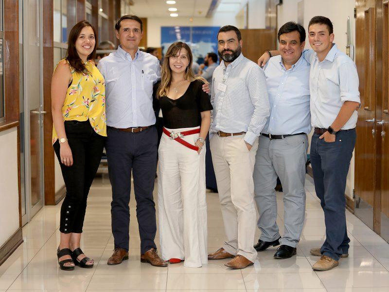 Estudiantes XIII Semana Internacional