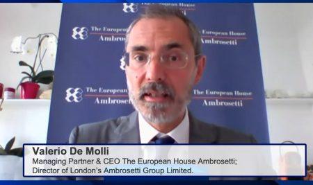 Empresas en el mundo post-covid: El caso italiano y aprendizaje para Chile
