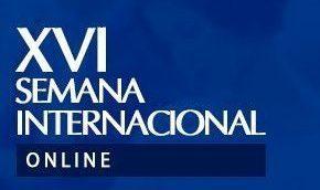Este 6 al 12 de julio participa en la XVI Semana Internacional