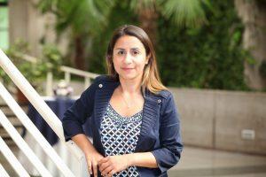 Elizabeth Gutierrez Directora Academica Magíster en Contabilidad