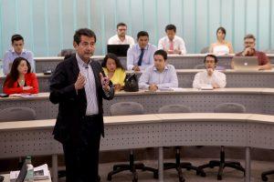 Postgrados MBA Magister Doctorado FEN UCHILE