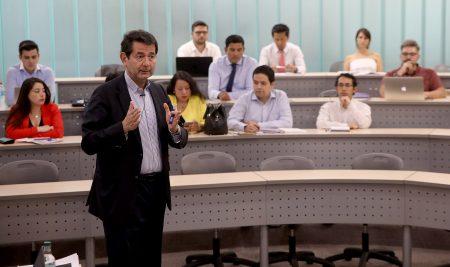U. de Chile: Líder en investigación de alto impacto y colaboración con la industria en ranking internacional