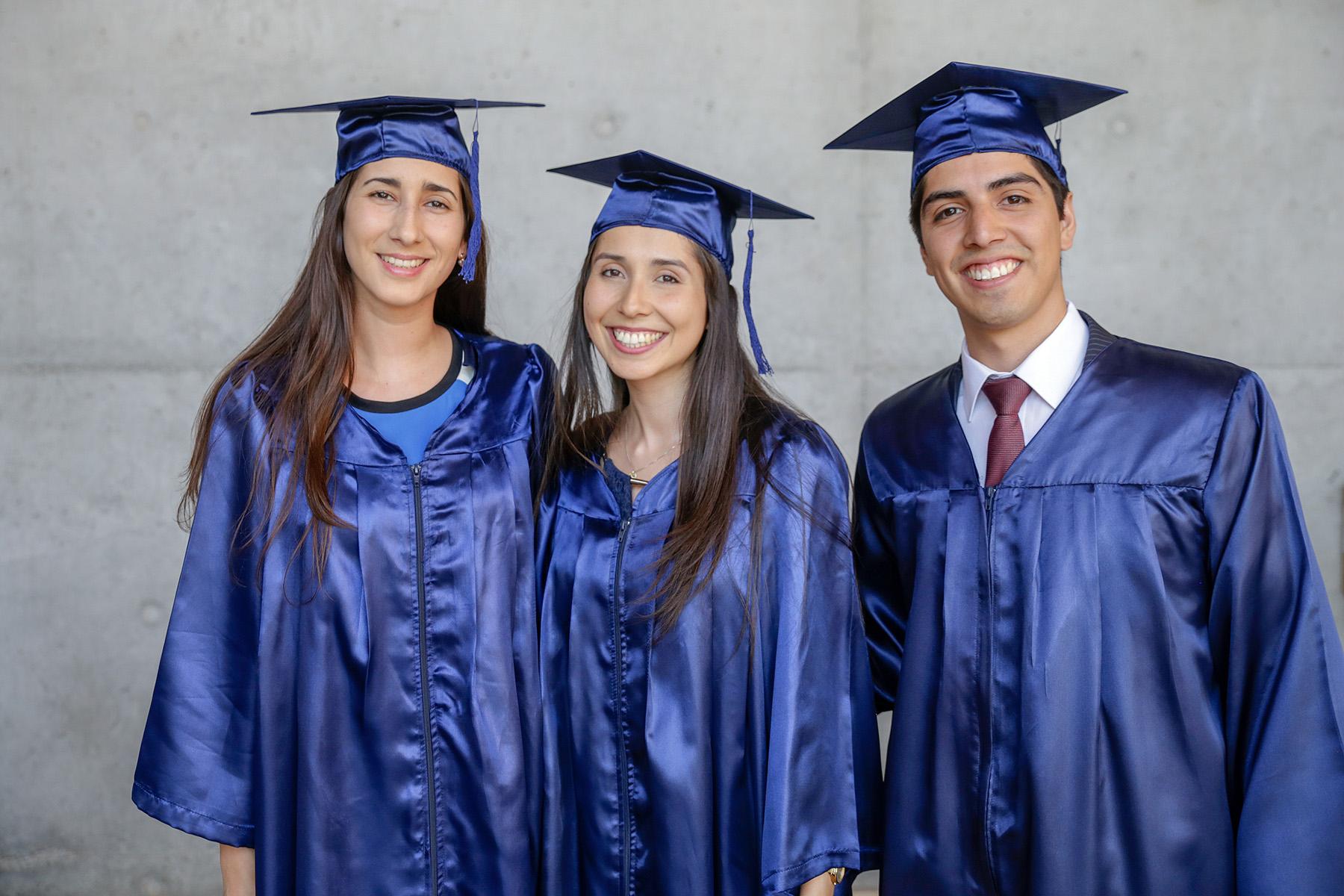 Universidad de Chile mejor universidad del país