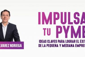Daniel Alvarez Magister Marketing FEN UCHILE Impusa tu Pyme