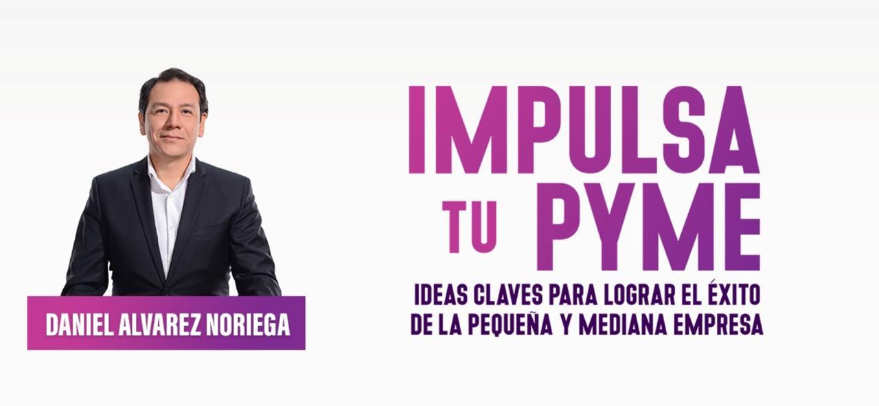 Daniel Alvarez Magister Marketing FEN UCHILE Impusa tu Pyme