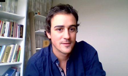Estudiante del MBA FEN UCHILE comenta su experiencia en clases en modo telemático