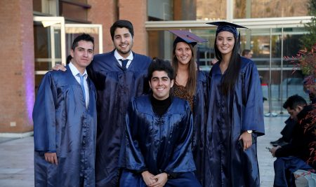Estudiantes de pregrado FEN conocerán las alternativas para adelantar cursos de Magíster Full-Time