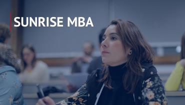 Sunrise MBA