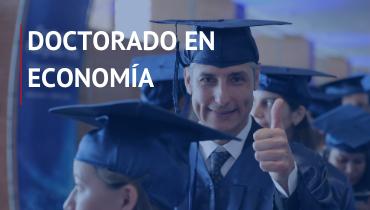Doctorado en Economía