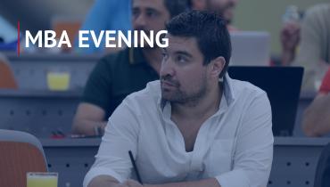 MBA Evening