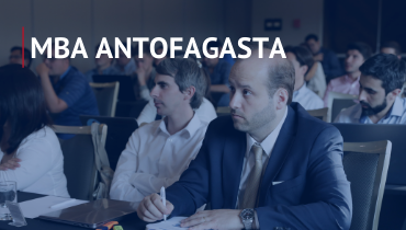 MBA Antofagasta