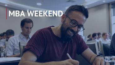 MBA Weekend
