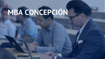 MBA Concepción