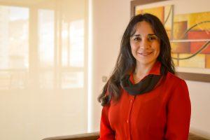 Jorssy Alvarez Gerente Fundación Minera Escondida Magíster Control de Gestión