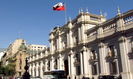 Universidad de Chile impartirá taller de formación para constituyentes