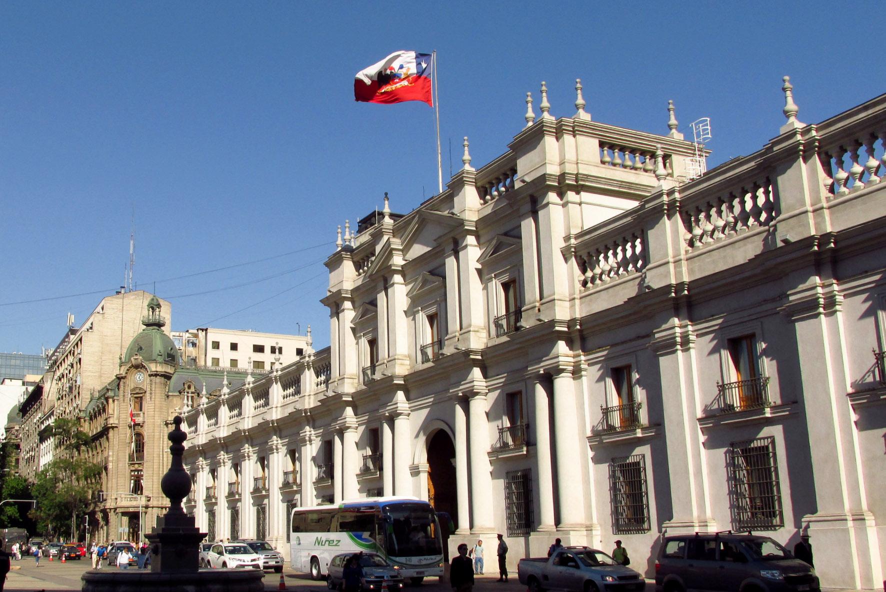 la moneda – palacio – plaza de la constitución – centro cívico