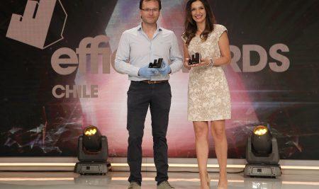 Casos de éxito de los Effie Awards Chile 2020 serán parte de un curso especial para estudiantes de Magíster en Marketing y MBA