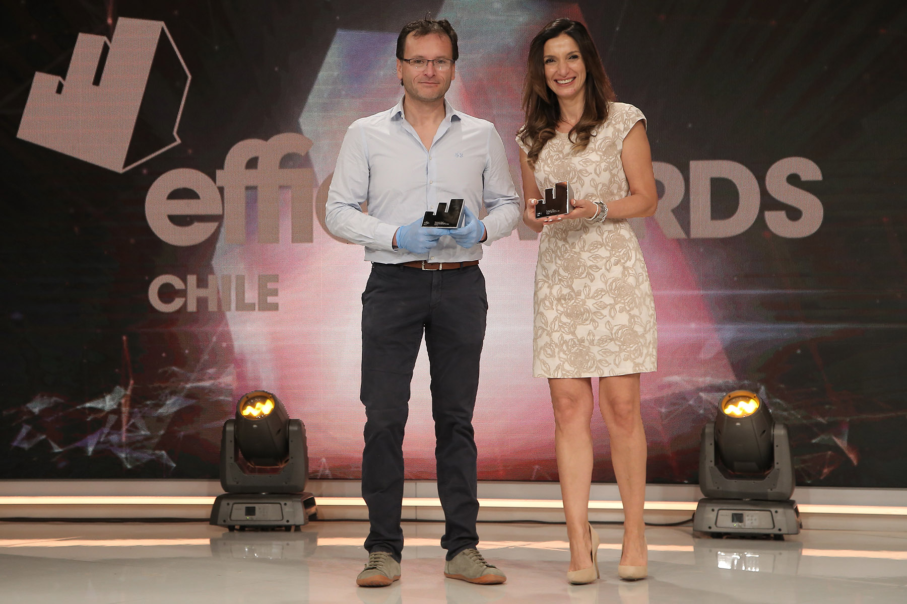 Premios Effie 2020 Marketing FEN UCHILE