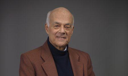 Profesor Joseph Ramos elegido por sus pares como economista del año 2020