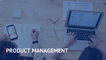 Taller Product Management