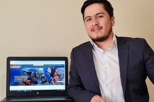 Juan Moya Vilches Mejor Alumno Tributacion FEN UCHILE web