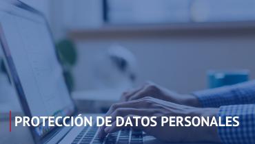 Taller Protección de Datos Personales