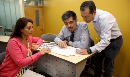 MBA FEN UCHILE entre los 3 mejores de Latam y número 1 en Fortaleza Académica y Producción del Conocimiento