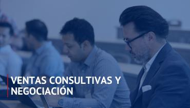 Ventas Consultivas y Negociación
