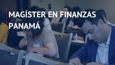 Magister en Finanzas Panamá