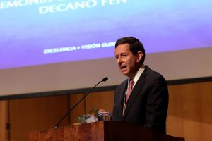 Decano Jose De Gregorio Ranking Repec